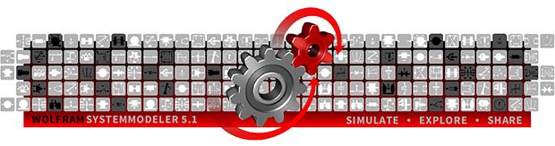 SystemModeler 5.1 Banner