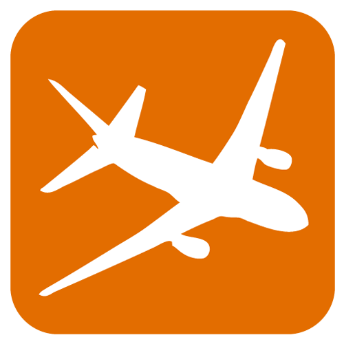 Aircraft Dynamics Library Icon