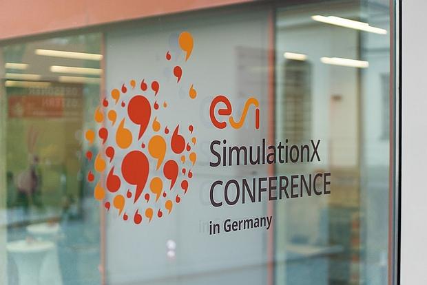 ESI SimulationX Confererence 2018